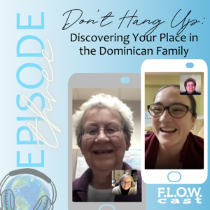 Episode Three. Don't Hang Up: Discovering your place in the Dominican Family